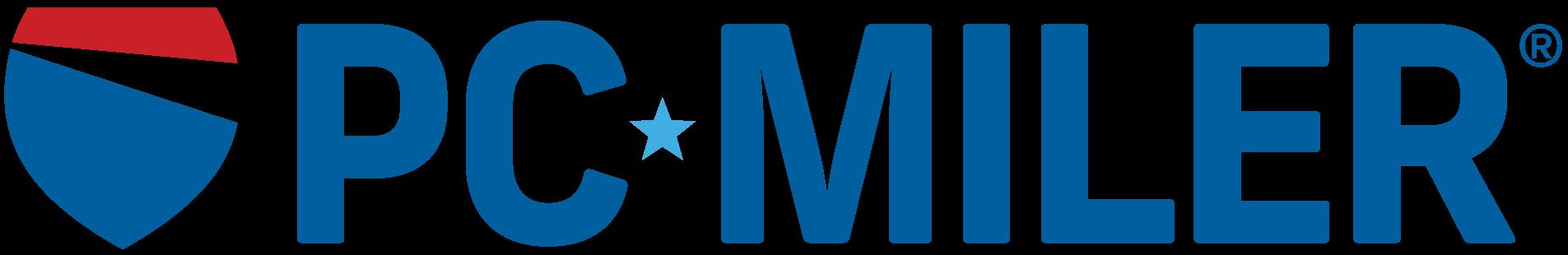 PCMILER_Logo